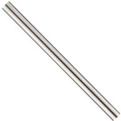 """15/32"""" x 36"""" Vermont Gage HSS Extra Long Drill Blank"""