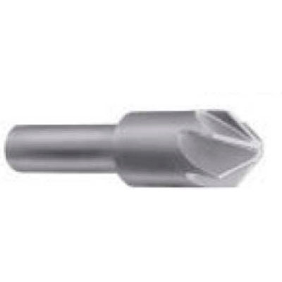 "Severance HSS 6 Flute  Chatterless™ Countersink 1/4"" Dia. - 90 Degree"