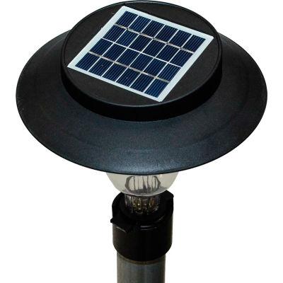 FlexPost A-PL-STD LED Solar Light Post Standard