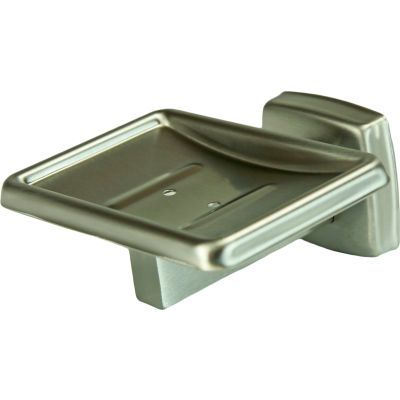 Frost Wall Mount Soap Dish - Stainless - 1136S