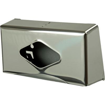Frost Facial Tissue Dispenser - Chrome - 180