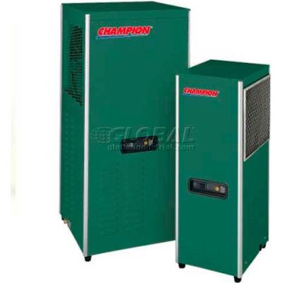 Champion® CRH201,  High Inlet Temp Refrigerated Dryer CRH201, 110-120V, 20 CFM