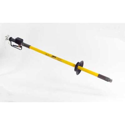 """AirSpade 3000 LT3000  Air Excavation Tool, 330 CFM, 55"""", 4 ft fiberglass barrel"""