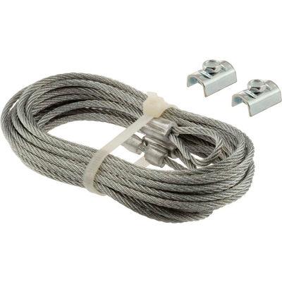 Prime-Line GD 52102 8' Prime-Line Safety Cables