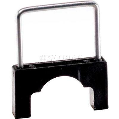 """Gardner Bender MPS-2125 Cable Boss® Staples 1/2"""" Black - 200 pk."""