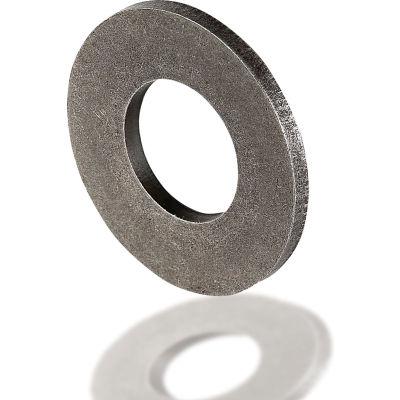 "Belleville Disc Spring - 2"" O.D. x 1"" I.D. x 0.084"" Thick x 0.136"" OAH - 1074 Carbon Steel"