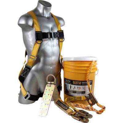 Guardian 00815, Bucket of Safe Tie