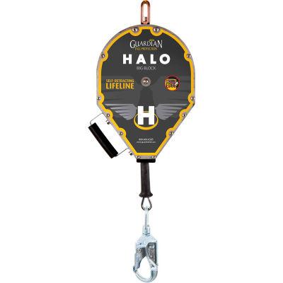 Guardian 10917, 50' Halo Big Block Edge Series Self Retracting Lifeline