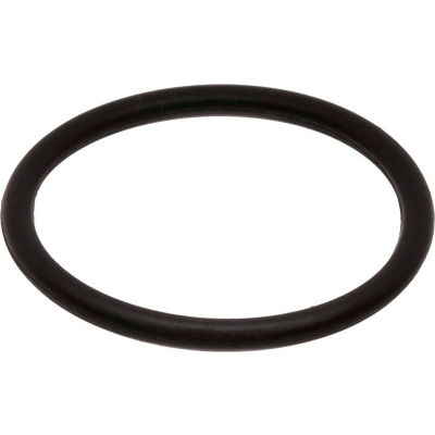 151 O-Ring Neoprene, 3ID x 3-3/16OD, 70 Duro, Round, Black