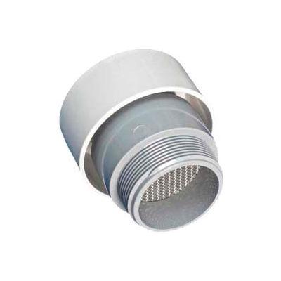 """Gizmo Vent Cap VC-M-1.25 - Male Thread - 1.25"""""""