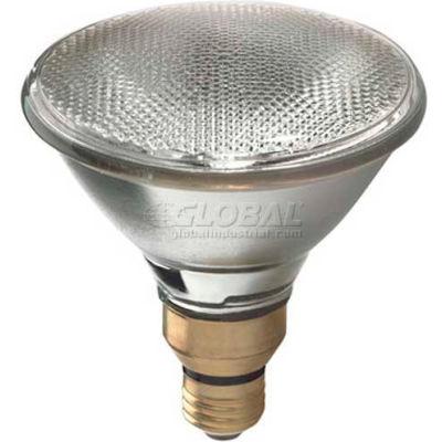 GE 62705 Halogen Bulb PAR-38 Medium Skirt, 1790 Lumens, 100 CRI, 90W, 120V