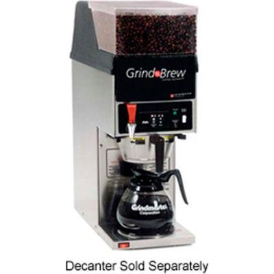 Grind'n Brew™ Series Single Bean Grinderbrewer-64 oz. Decanter