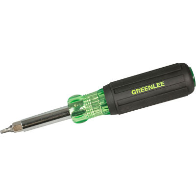 Greenlee® 0153-47C Multi-Tool 11-IN-1 Driver