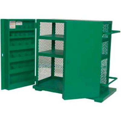 Greenlee 5060MESH Mesh Cabinet