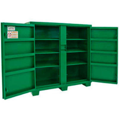 Greenlee 5660L Cabinet Assembly
