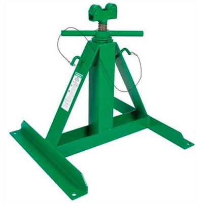 Greenlee 683 Screw-Type Reel Stand