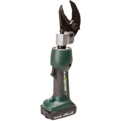 Greenlee ES32LX12 Cable Cutter With 18V Charger