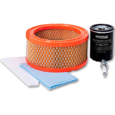 Generac Scheduled Maintenance Kit for 8kW Standby Generator (2013 or Later)