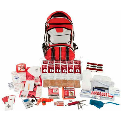 Guardian Survival Gear Deluxe Survival Kit