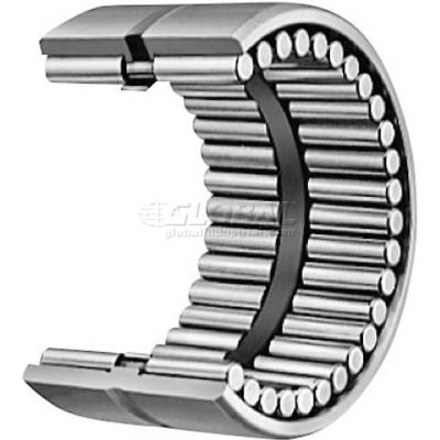 IKO Machined Type Needle Roller Bearing METRIC Mallet-Shaped, 20mm Bore, 33mm OD