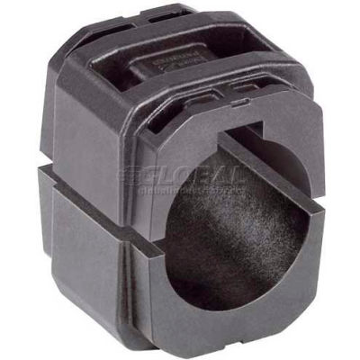 HabaCHAIN, Multi-Hub Insert, 40mm Dia., Round With Keyway