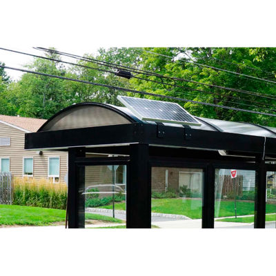 "Handi-Hut Universal Solar Powered Shelter Ultra Light 36""W x 3""D x 3""H - STH-1501"