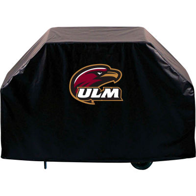 "Holland Bar Stool, Grill Cover, Louisiana, 60""L x 21""W x 36""H"