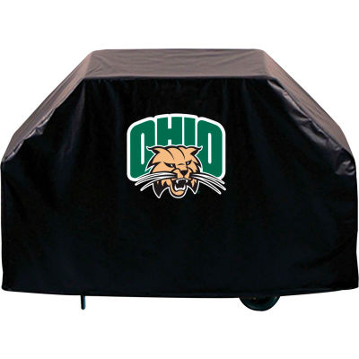 "Holland Bar Stool, Grill Cover, University of Ohio, 72""L x 21""W x 36""H"