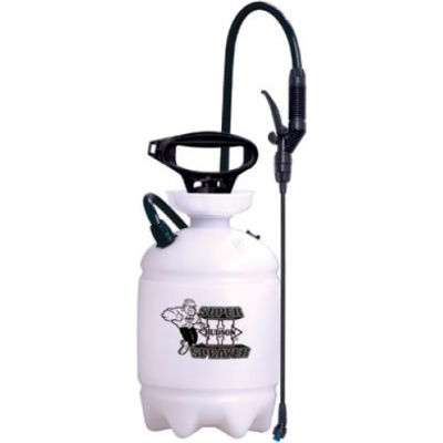 H. D. HUDSON 90162 Super Sprayer® 2 Gal. Capacity Sanitizing & All Purpose Cleaning Pump Sprayer