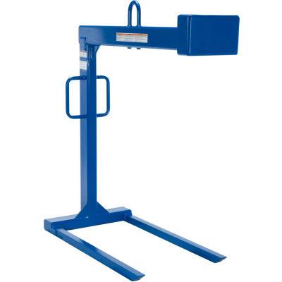 Overhead Crane & Hoist Pallet Lifter HDP-2-48