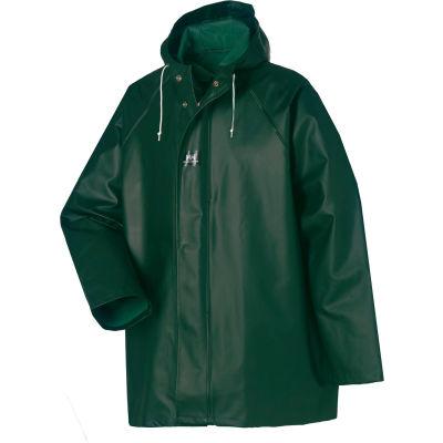 Helly Hansen Highliner Jacket, Green, M, 70300-490
