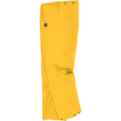 Helly Hansen Flekkefjord Pant, Yellow, 3XL, 70429-310