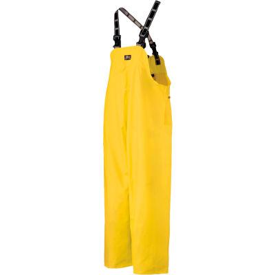 Helly Hansen Mandal Bib Pant, Yellow, S, 70529-310