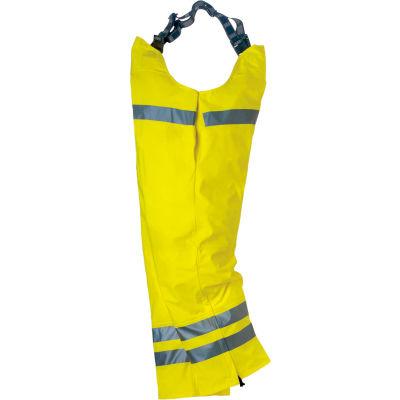 Helly Hansen Narvik Bib Pant, Yellow, XL, 70570-360