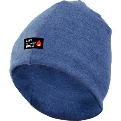 Helly Hansen Fargo FR Tuque (Beanie), Blue, 79895-560-STD