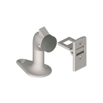 258f Floor Stop And Holder Us26d