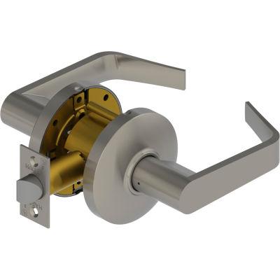 "3410 Grade 1 Cylindrical Lock - Passage 2-3/4"" Us26d Arc Asa"