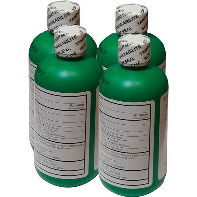 Haws®, 9082 Bacteriostatic Preservative For Use In Portable Eyewash Stations, Water Additive