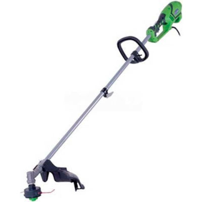 "GreenWorks® 21142 18"" 10 Amp Corded String Trimmer"