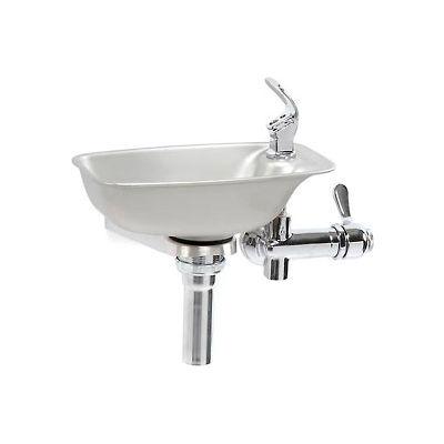 Halsey Taylor Lever Handle 4540 Bracket Fountain, 4540 FTN