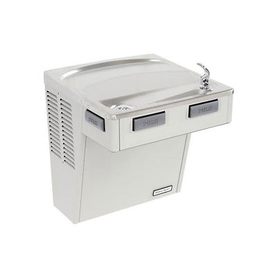 Halsey Taylor Barrier-Free Cooler, HAC8PV-NF