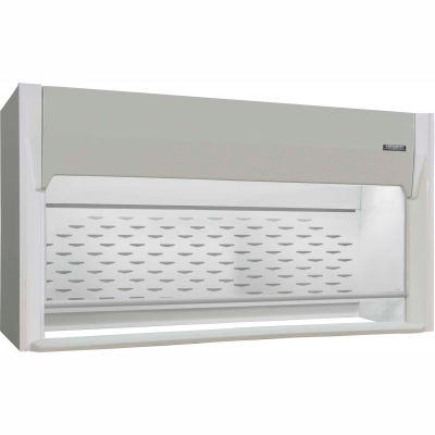 """HEMCO® LE AireStream Fume Hood with Vapor Proof Light & Switch, 96""""W x 32""""D x 48""""H"""