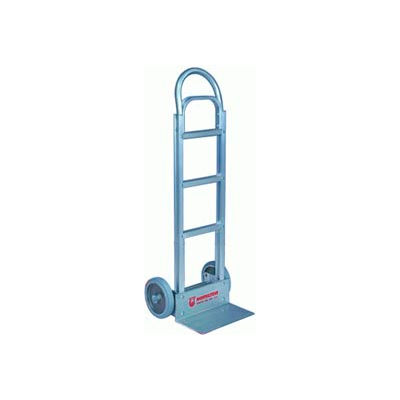 "Hamilton® Aluminum Hand Truck with 8"" Ace-Tuf® Wheels"