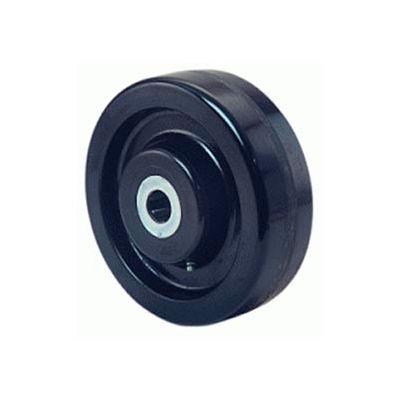 "Hamilton® Plastex Wheel 10 x 2-1/2 - 1-1/4"" Roller Bearing"