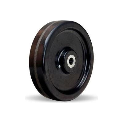 "Hamilton® Plastex Wheel 12 x 3 - 1"" Roller Bearing"