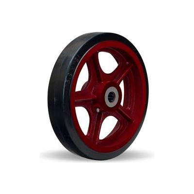 "Hamilton® Mort Wheel 12 x 3 - 1"" Roller Bearing"