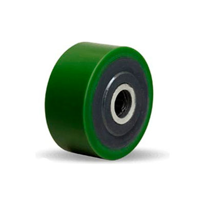 "Hamilton® Duralast™ Wheel 3-1/4 x 1-1/2 - 1-3/16"" Plain Bearing"