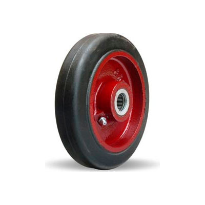 "Hamilton® Mort Wheel 6 x 1-1/2 - 3/4"" Roller Bearing"