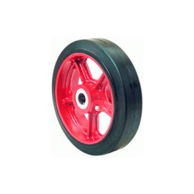 "Hamilton® Mort Wheel 7 x 2 - 1/2"" Roller Bearing"