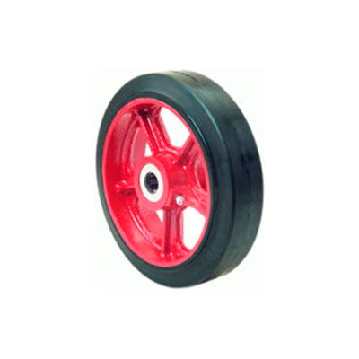 "Hamilton® Mort Wheel 7 x 2 - 7/8"" Roller Bearing"
